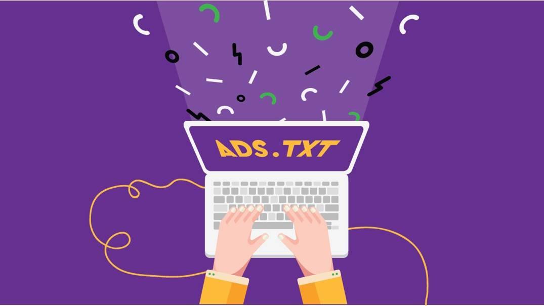 谷歌 AdSense 提示需要纠正 ads.txt 的解决办法